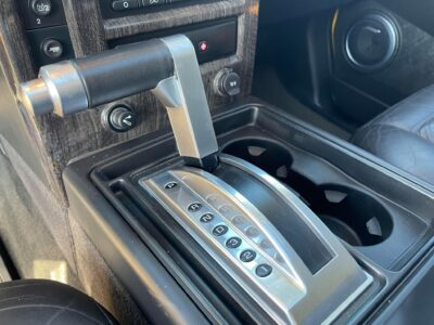 2005 HUMMER H2! VERY LOW MILEAGE – EXTREMELY CLEAN!